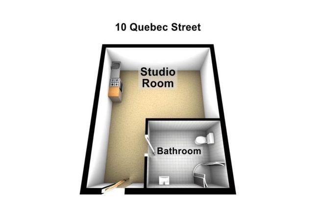 10 Quebec Street, Bradford