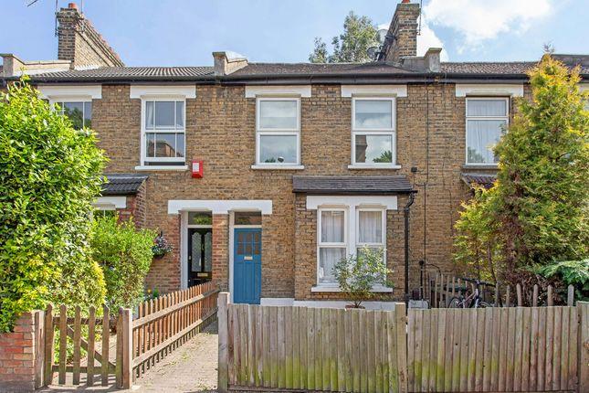 Thumbnail Flat to rent in Kings Road, Kingston Upon Thames
