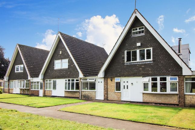 Thumbnail Link-detached house for sale in Lower Lickhill Road, Stourport-On-Severn
