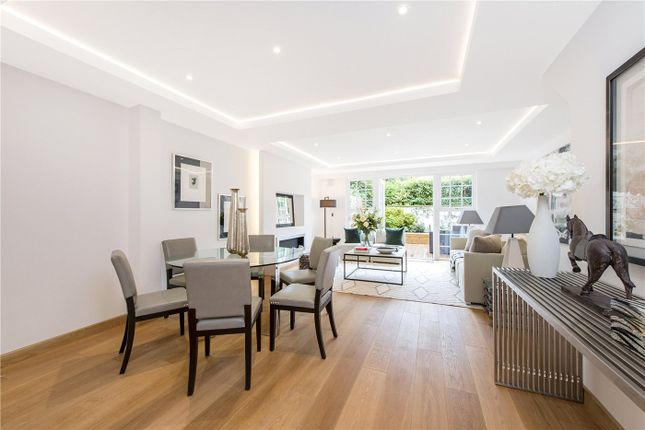 5 bed terraced house for sale in Browning Close, Little Venice, London