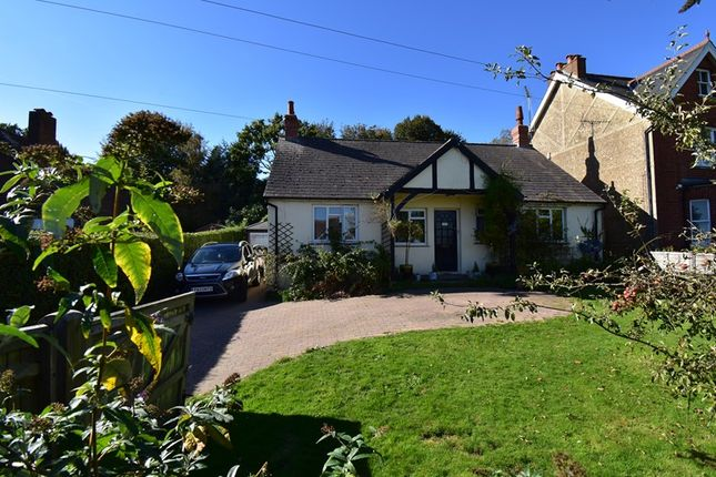Thumbnail Bungalow for sale in St. Johns Road, St. Johns, Crowborough