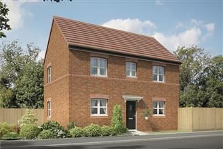 Thumbnail Detached house for sale in New Chester Road, Bromborough, Wirral