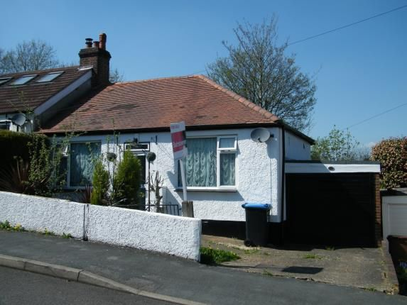 Property for sale in St.Michaels Road, Caterham, Surrey
