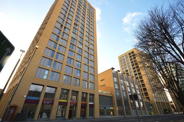 Thumbnail Flat to rent in Vian Street, London