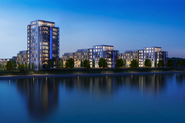 2 bedroom flat for sale in Plot 14, Meridian Waterside, Southampton