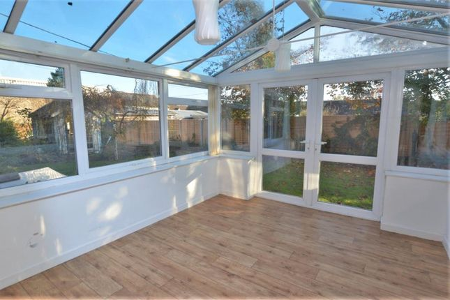 Conservatory of Shortlands Lane, Cullompton, Devon EX15