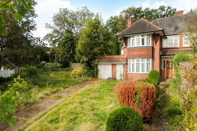 Thumbnail Semi-detached house for sale in Rydal Gardens, London