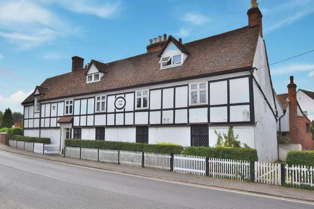 Thumbnail Detached house for sale in The Ash, Little Hadham, Ware