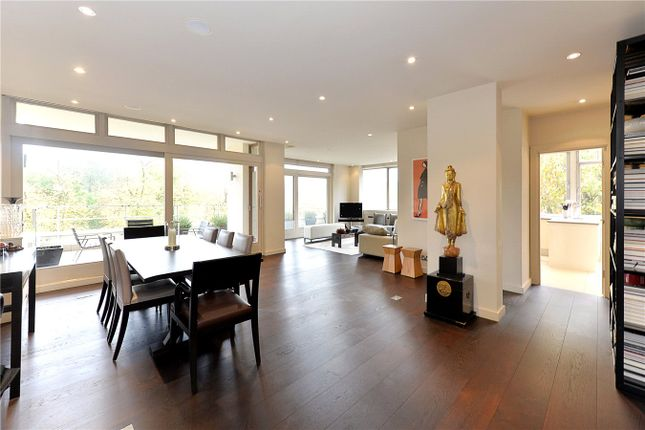 Thumbnail Flat for sale in Imperial Court, 55-56 Prince Albert Road, St John's Wood