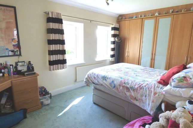 Bedroom Two of Orchard Close, Winterbourne, Bristol BS36