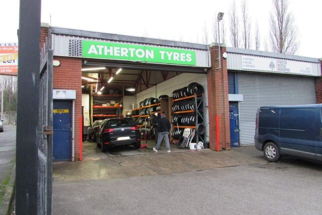 Parking/garage for sale in Coal Pit Lane, Atherton, Manchester