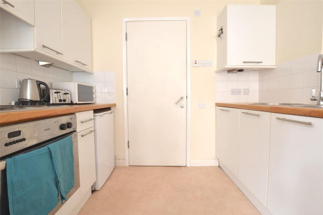 Thumbnail Flat to rent in St Aldate Court, St. Aldate Street, Gloucester