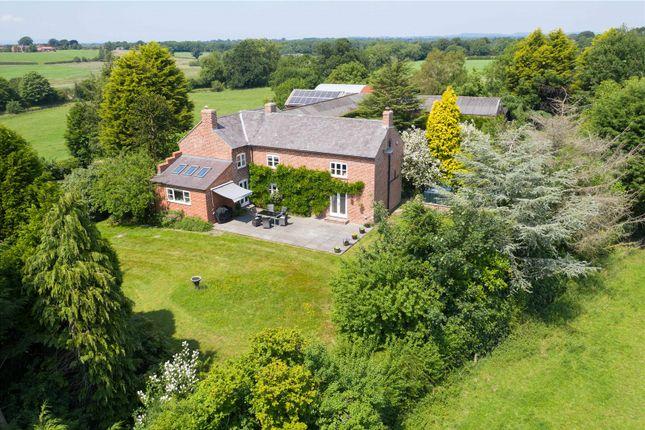 Thumbnail Property for sale in Alkington, Shropshire