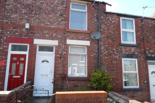 Thumbnail Terraced house to rent in Roscoe Street, St. Helens