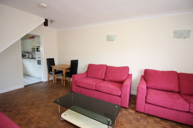 Thumbnail Detached house to rent in St. Stephens Road, Canterbury