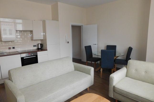Thumbnail Flat to rent in 2, 706 Water Street, Liverpool