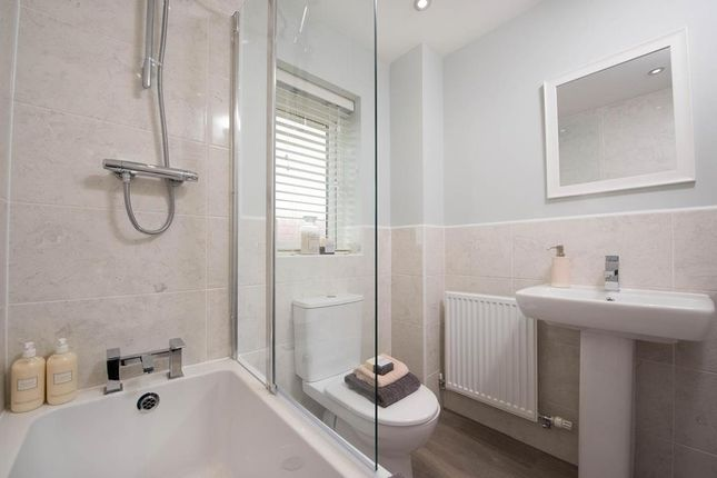 "Bathroom of ""Maidstone"" at Town End Avenue, Carlton, Goole DN14"