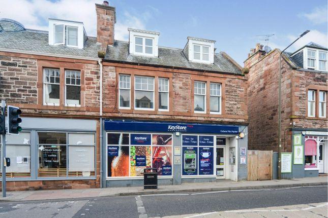 Thumbnail Maisonette for sale in Stanley Road, Gullane