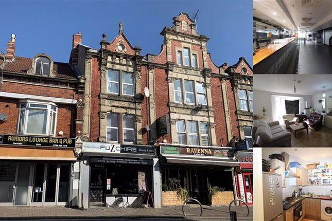 Thumbnail Commercial property for sale in Regent Street, Kingswood, Bristol