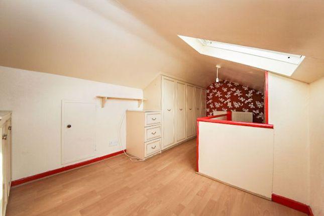 Loft Room of Kendal Street, Springfield, Wigan WN6