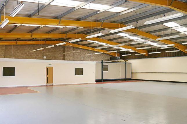 Thumbnail Warehouse to let in Unit 5, Buko Industrial Estate, Ashley Road, Glenrothes