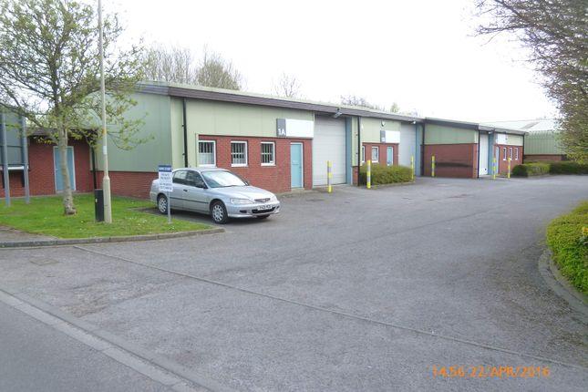 Kirkby Mills Ind Est, Kirkbymoorside, York, North Yorks YO62