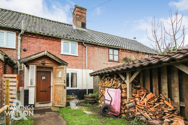 Great Common Road, Ilketshall St. Andrew, Beccles NR34