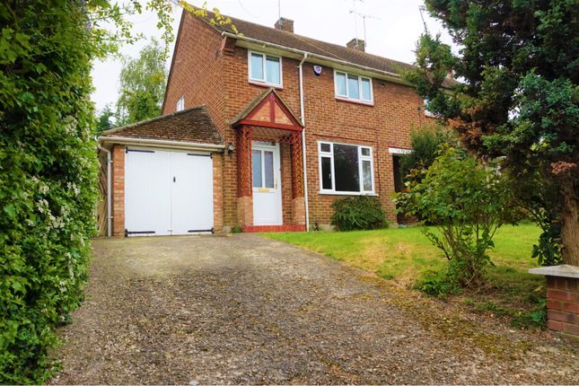 Front View of Palewell Close, Orpington BR5