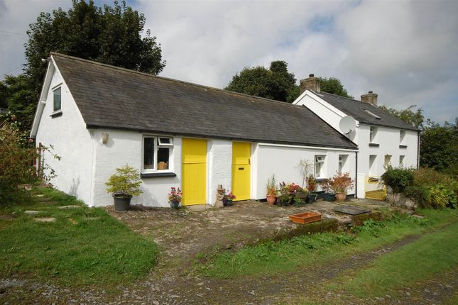Thumbnail Land for sale in Trefenter, Aberystwyth