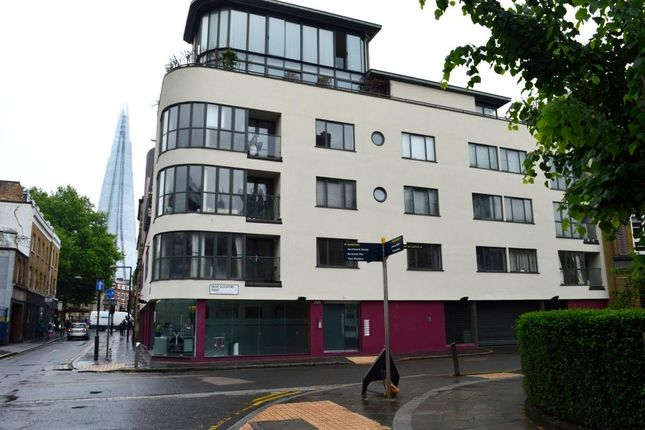 2 bed flat to rent in Great Guildford Street, London Bridge SE1