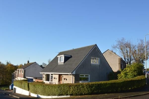 Thumbnail Property for sale in Cult Road, Lenzie, Glasgow