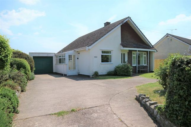 Thumbnail Bungalow for sale in Greenway, North Curry, Taunton