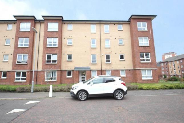 Flat for sale in Springfield Gardens, The Pryus Development, Parkhead, Glasgow