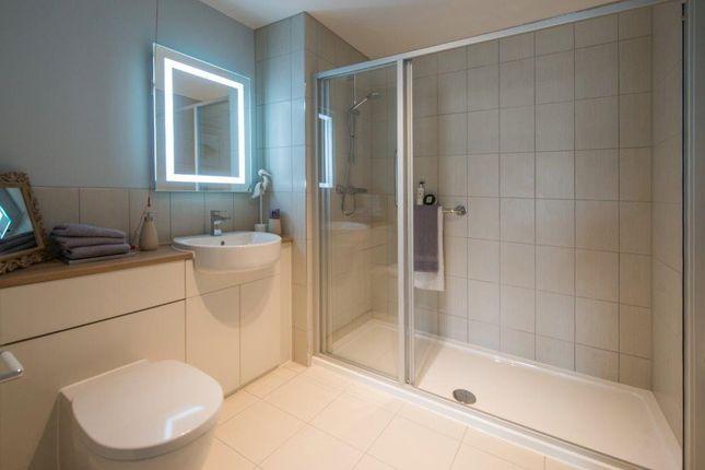 Bathroom of St. Edmunds Terrace, Hunstanton PE36
