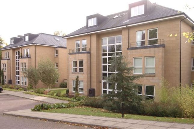 Thumbnail Flat to rent in Whittingehame Drive, Anniesland, Glasgow