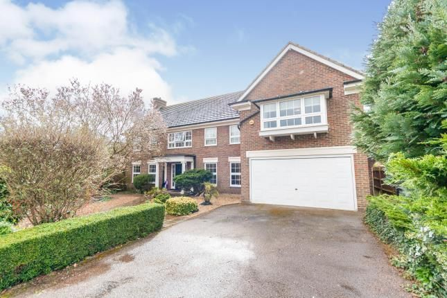 Thumbnail Detached house for sale in Ison Close, Biddenham, Bedford