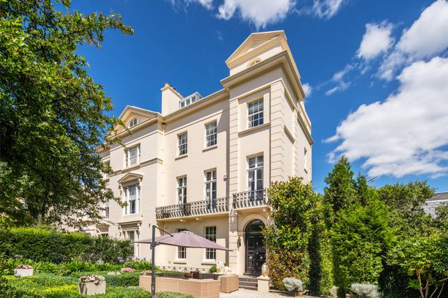 Thumbnail Property for sale in Prince Albert Road, London