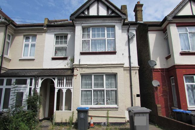 Thumbnail Flat for sale in Chaplin Road, Wembley, Middlesex