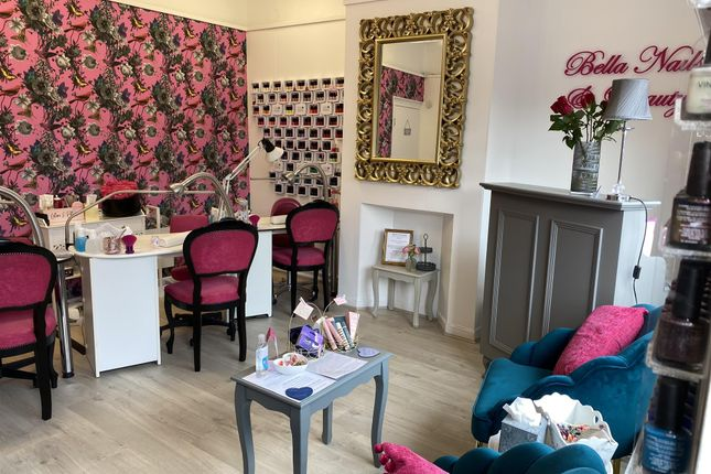 Thumbnail Retail premises for sale in Beauty, Therapy & Tanning S35, Ecclesfield, South Yorkshire