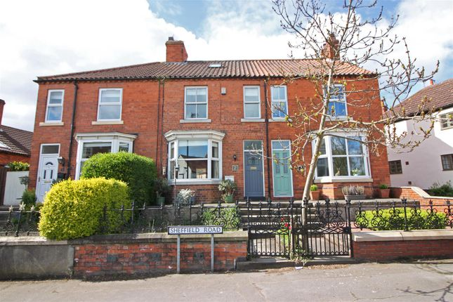 Thumbnail Property for sale in The Mount, Sheffield Road, Blyth, Worksop