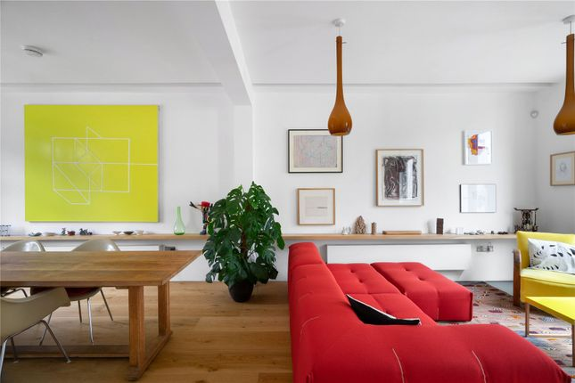 Thumbnail End terrace house for sale in Pangbourne Avenue, Notting Hill