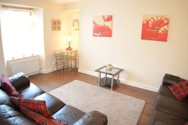 Thumbnail Terraced house to rent in Smythe Street, Alyth, Blairgowrie