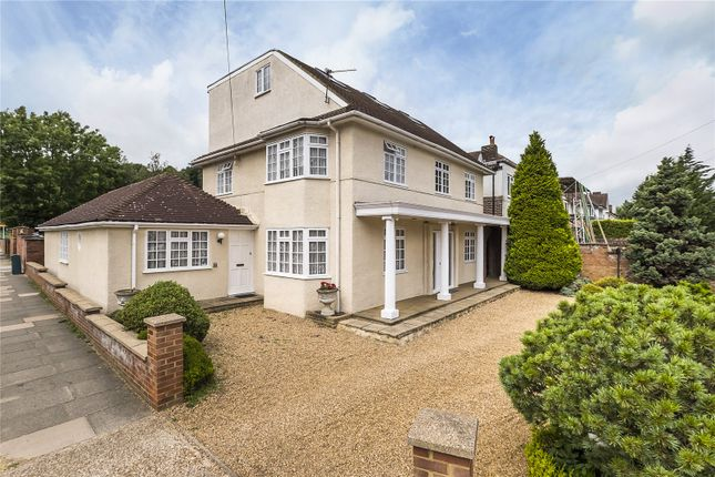 Thumbnail Detached house for sale in Windermere Road, London