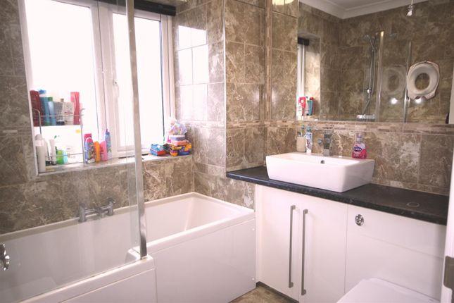 Bathroom of Langdon Road, Parkstone, Poole BH14