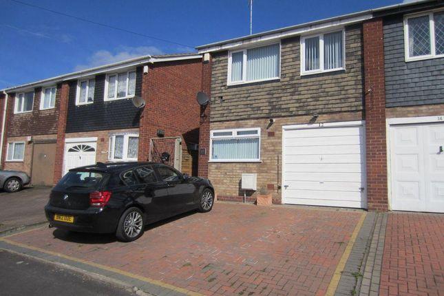 Semi-detached house to rent in Anita Croft, Erdington