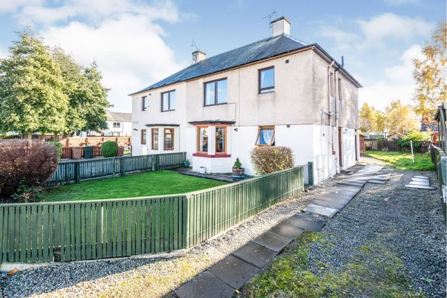 2 bed flat for sale in Millcraig Road, Dingwall IV15