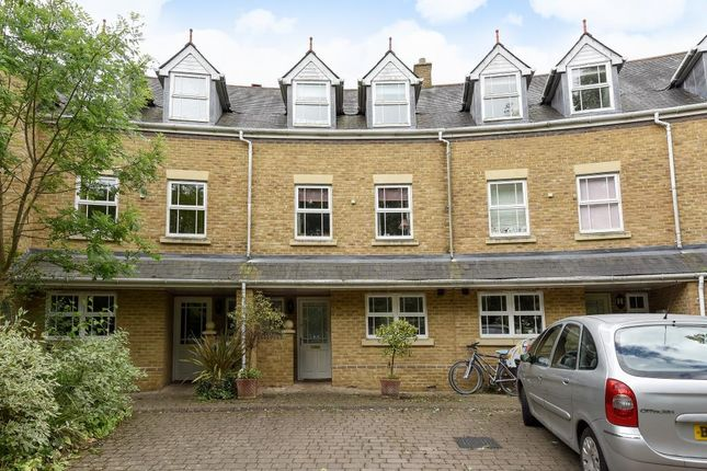 Thumbnail Terraced house to rent in Waterways, Oxford
