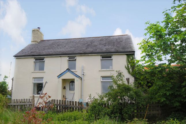 Thumbnail Detached house for sale in Llandeilo