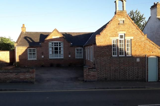 Thumbnail Detached house for sale in Main Street, Asfordby