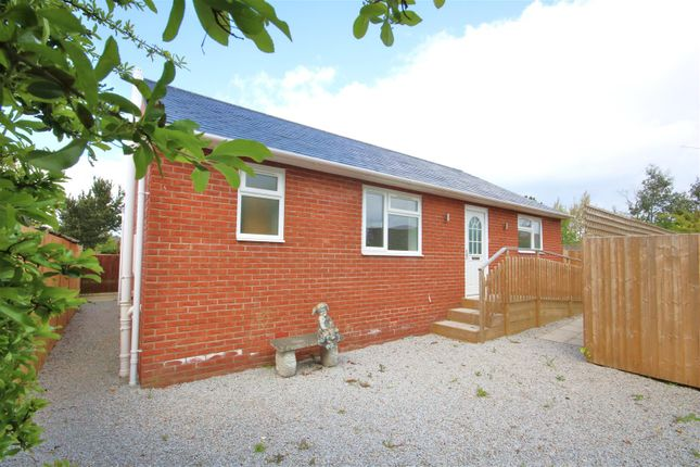 Thumbnail Detached bungalow for sale in Willow Avenue, Kirby Cross, Frinton-On-Sea